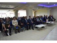 Biga'da Kuran'ı Kerim'i güzel okuma yarışması