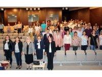 Denizli'de Türk Yoğun Bakım Derneği Şehir Toplantısı yapıldı