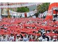 Uluslararası Çalışma Örgütü'nün 107. Çalışma Konferansı'da Türkiye'yi Memur-Sen temsil edecek