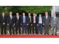 TSYD'den 'Sporda Birlik Gecesi'