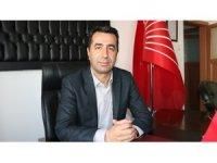 CHP Niğde İl Başkanı Erhan Adem İstifa etti