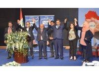 İbadi, referandumdan sonra seçim propagandası için Erbil'de