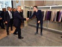İzmir'e 3 milyarlık fuar dopingi