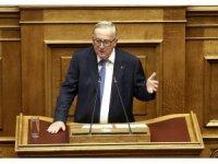 """AB Komisyonu Başkanı Juncker: """"2 Yunan askeri serbest bırakılmalı"""""""