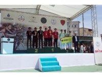 İhlas Koleji okçulukta İstanbul şampiyonu