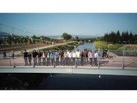 Melen-Su Park projesi 1 aya tamam