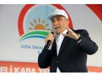 """Bakan Fakıbaba: """"Şanlıurfa Türkiye'nin kaba yem ihtiyacının yüzde 40'ını karşılayacak"""""""