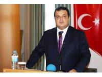 Sur Kayyumu milletvekilliği adaylığı için istifa etti