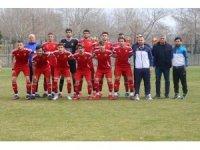 Evkur Yeni Malatyaspor U 21 takımı ilk 5'te yer almak istiyor