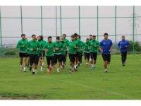 Şanlıurfaspor, Zonguldak Kömür maçına hazırlanıyor