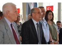 CHP Söke İlçe Başkanı Gündüz milletvekili aday adaylığını açıkladı