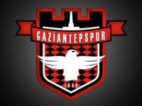 """Gaziantepspor """"dört nala"""" kümeye"""