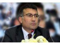 TOKİ Baş Hukuk Müşaviri Abdullah Güler istifa etti