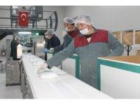 Afyon Şeker Fabrikası'nı Doğuş Gıda aldı