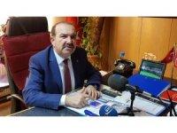 Ahmet Karabacak aday adaylığı için istifa etti