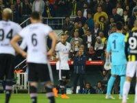 Fenerbahçe - Beşiktaş maçının saati belli oldu