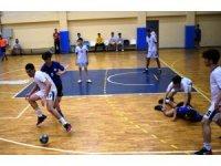 Nilüfer'in yıldızları Türkiye finallerinde