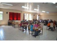 Kula'da 'Şehrim benim evim' bilgi yarışması yapıldı