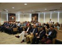 Türk-Bulgar sanayi odaları işbirliği masaya yatırıldı