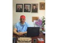 Prof. Dr. Oğurlu, adaylık için istifa etti
