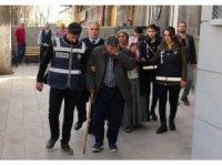 Kars'ta 'büyücü' çetesi son işlerinde yakayı ele verdi