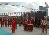 Kültürel miraslar ilk defa Ankara'da