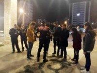 Kahramanmaraş'ta huzur uygulaması: 32 kişi yakalandı