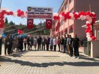 Köprülü Mehmet Paşa TUBİTAK 4006 Bilim Fuarı açtı