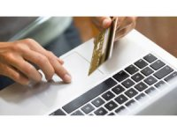İnternet siparişlerinin yüzde 82'sini kartla ödendi