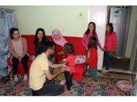 """Hizan'da 'Meslek Lisesi Öğrencileri Ailelerimizle Buluşuyor"""" projesi"""