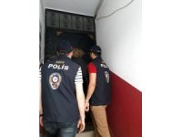 Mersin'de yasa dışı bahis operasyonu: 14 gözaltı