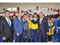 Güney Adana Spor Şenliği ödül töreni gerçekleştirildi