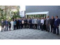 Kuşadası'nda MEBİM 147 semineri düzenlendi