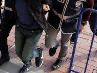 İstanbul'da terör operasyonu: 8 gözaltı