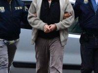 Terör örgütü DEAŞ'ın sözde emiri İzmir'de yakalandı