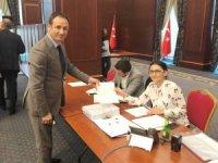 AK Partili Mehmet Tozlu, milletvekili aday adaylığını açıkladı
