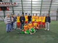 Şampiyon Emet Anadolu Lisesi