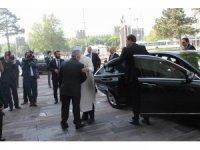 Diyanet İşleri Başkanı Erbaş, Kayseri'de