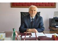 Simav Belediye Başkan Yardımcısı Mustafa Yılmaz Girgin, milletvekilliği aday adaylığı için istifa etti