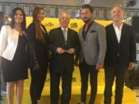 Çocuk istismarıyla mücadeleye Fenerbahçe Başkanı Yıldırım'dan destek