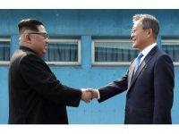 """Güney Kore: """"Samimi ve içten bir diyalog"""""""