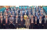 Rektör Çomaklı, Ürdün'de Gerçekleştirilen ESRUC 7. Olağan Toplantısına Katıldı