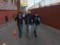 Kayseri polisinden 1 Mayıs operasyonu: 8 gözaltı