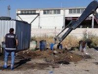 İzmir'de kaçak akaryakıta geçit yok