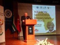 Nelson Mandela 100'üncü doğum yılında anıldı