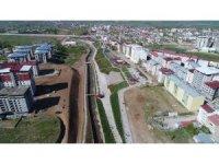 Muş'ta 'Lale Vadisi Parkı' hizmete açılıyor