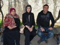 Trabzon'da doktora darp olayında taciz iddiası