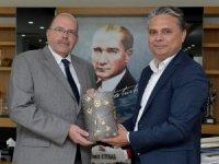 Antalya'da Letonya'nın 100. Bağımsızlık Günü kutlanacak