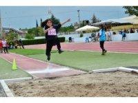 Okullararası Atletizm Küçükler Grup Müsabakaları Adana'da tamamlandı