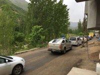 Terörün temizlendiği Kato Dağı'nda petrol aranmaya başlandı
